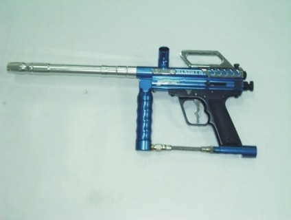 Paintball Marker (Gun)