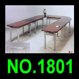 338002 -   (Office Desk)NO.1801 (338002 - б)