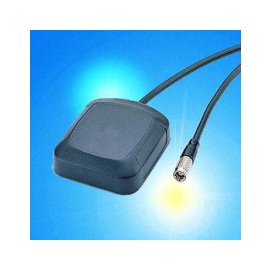 Versatile GPS Antenna for Car Navigation Systems