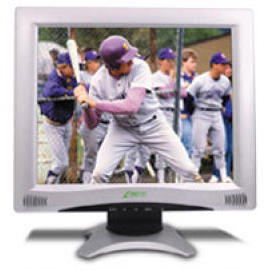 17`` TFT-LCD MONITOR (17``TFT-LCD монитор)