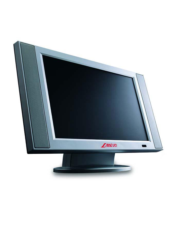 30``TFT-LCD TV