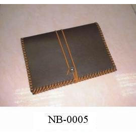 LEATHER STATIONERY NOTEBOOK