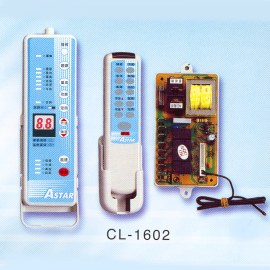 Remote Controller - Air Conditioner(window-type)