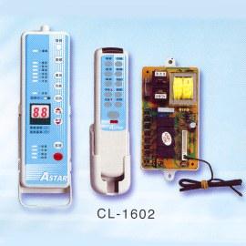 Remote Controller - Air Conditioner(window-type) (Пульт дистанционного управления - кондиционер (окно-тип))