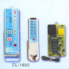 Remote Controller - Air Conditioners(window-type or split-type) (Пульт дистанционного управления - Кондиционеры (окно типа или сплит-типа))
