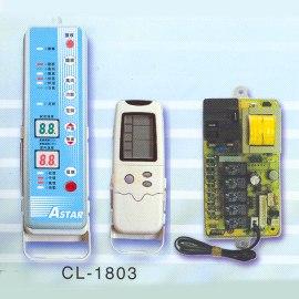 Remote Conditioner - Air Conditioner(window-type or split-type) (Удаленная кондиционер - кондиционер (окно типа или сплит-типа))