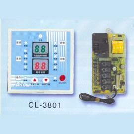 Remote Controller - Air Conditioner (flow fan & air conditoning chiller) (Пульт дистанционного управления - кондиционер (вентилятор & охладителей воздуха conditoning))