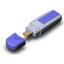 AWU-2000b WIRELESS LAN USB Stick (СПА 000B Wireless LAN USB Stick)