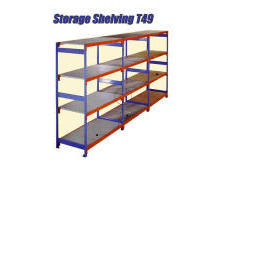 Storage shelf (Полочка)
