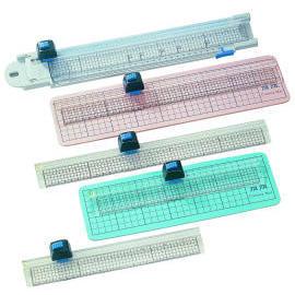 ruler cutter (правителя резак)