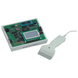 CCD Bar Code Scanner