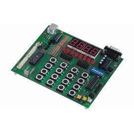 USB I/O Control Experiment Card