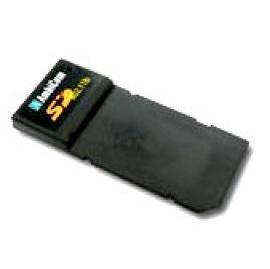 Wireless LAN SDIO Card (Wireless LAN SDIO Card)