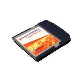 Wireless LAN ConpactFlash Card (Wireless LAN Card Conp tFlash)