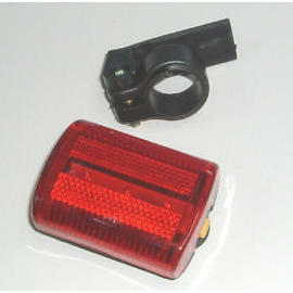 LED cycle light