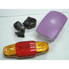 LED cycle light