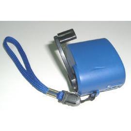 Handy rotation generator (Handy вращения генератора)