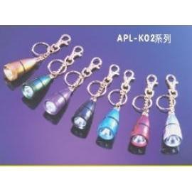 LED light Keychain
