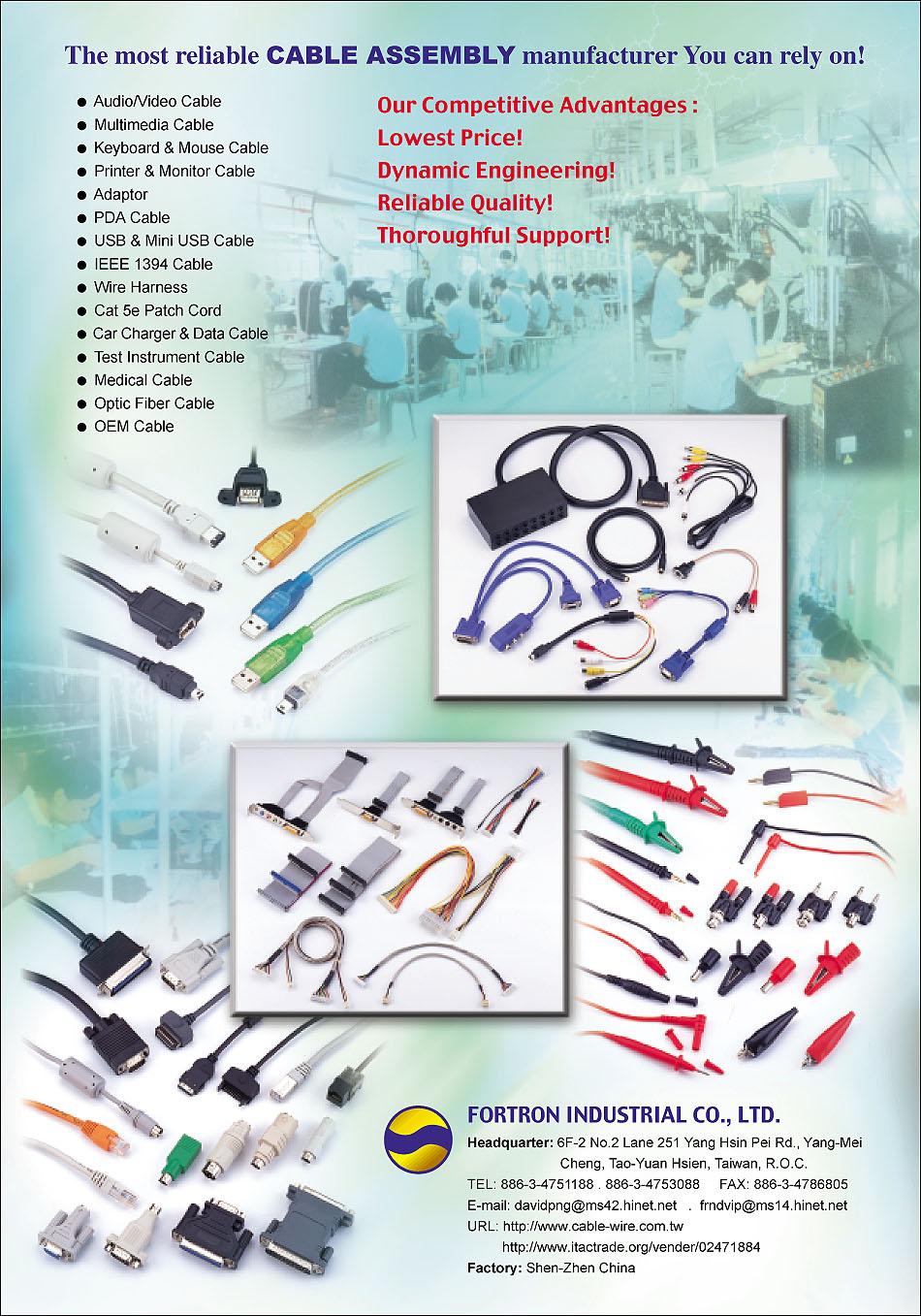 Alle Signal Kabelkonfektion (Alle Signal Kabelkonfektion)