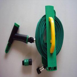 garden flat hose