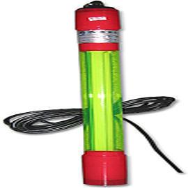 fluorescent lamp (флуоресцентная лампа)