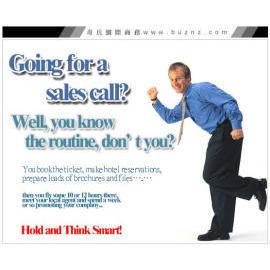 Smart Sales (Продажа Smart)