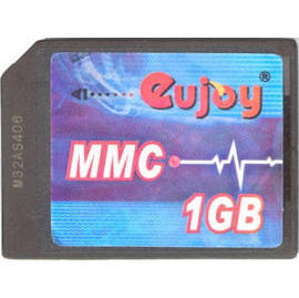 MultiMedia Card (MultiMedia Card)