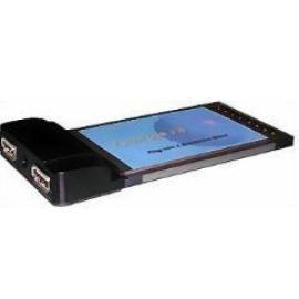 USB2.0 CardBus