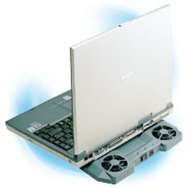 Notebook / Laptop Cooling Stand CS168