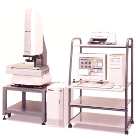 Video Measuring Microscopes (Микроскопы Видео измерительные)