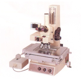 Video Measuring Microscopes