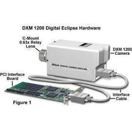 Digital Colour Camera (Цифровой цветной камерой)