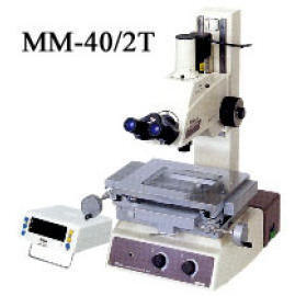 Toolmaker Microscope (Инструментальных микроскопов)