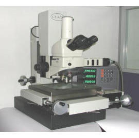 Industrial Microscopes (Промышленные микроскопы)