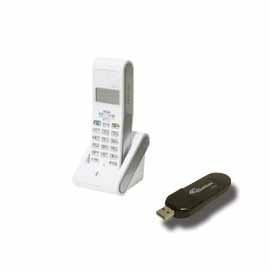 Softgate VoIP WiFi Phone Solution