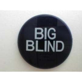 big blind button for poker games (большая кнопка для слепых покер)