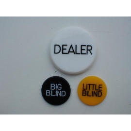 dealer button set (дилера набор)