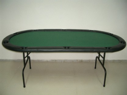Texas Hold`Em Folding Table