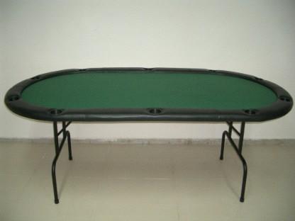 Texas Hold`Em Folding Table