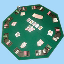 portable game board