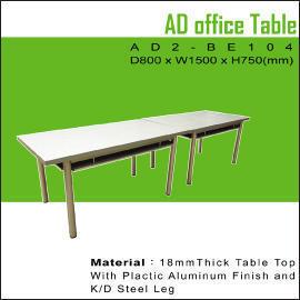 AD office Table (Д. офисный стол)