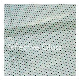 Ceramic Spandrel Glass