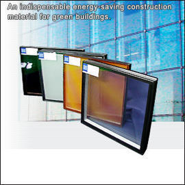 Insulated Glass (Стеклопакетов)