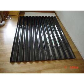 PC corrugated sheet (PC гофрированного листа)