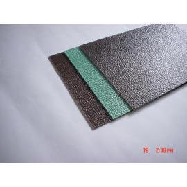 PC flat (embossed) sheet (PC плоские (тиснение) лист)