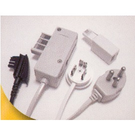 European Telephone Cords and Adapters