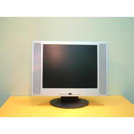 18`` LCD TV