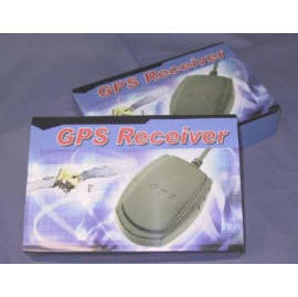 GPS Mouse
