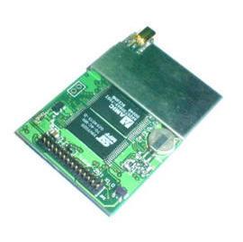 GPS Receiver Module (Приемник GPS модуль)