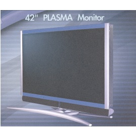 42`` PLASMA MONITOR